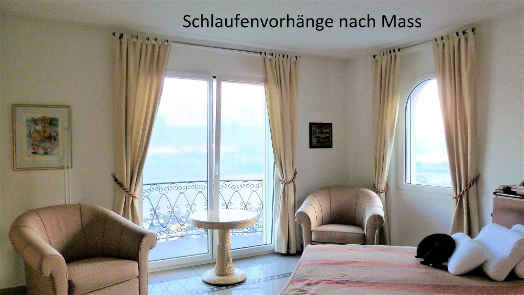ich n he ihre vorh nge nach mass wohntextilgestalterin susanne von felten. Black Bedroom Furniture Sets. Home Design Ideas