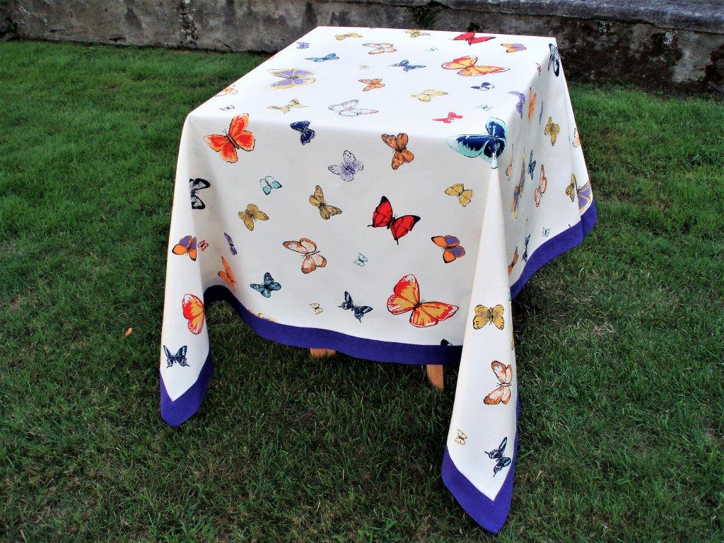 tischdecken massanfertigung f r ihren tisch auch online kaufen wohntextilgestalterin susanne. Black Bedroom Furniture Sets. Home Design Ideas